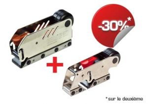 Pack rabots guillaumes G03 + B30